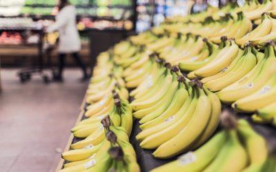 Czy warto jeść banany? [Fakty i mity]
